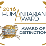 In the Name of Confucius Wins the Accolade Humanitarian Award